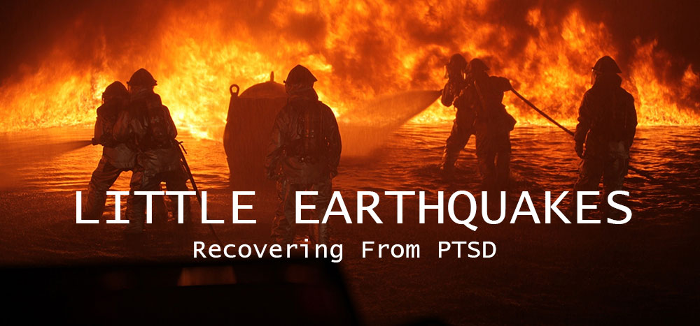 how to heal from ptsd