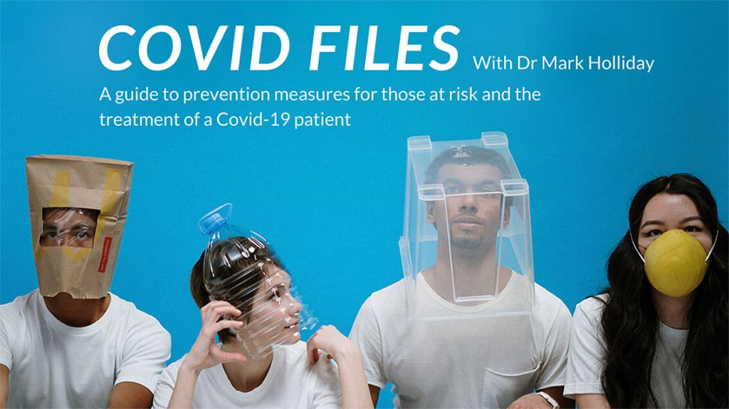 COVID Prevention Guide